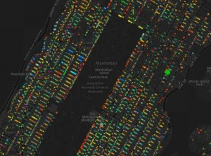 A Gorgeous Atlas of New York Tree Species – CityLab