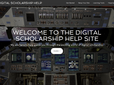 The Journey and the Destination: Digital Scholarship and Environmental Studies at Lewis & Clark College